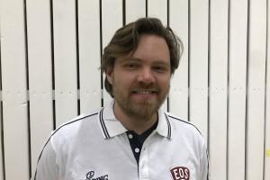 Johannes Grufstedt, verksamhetsutvecklare