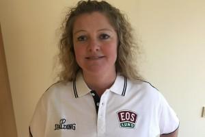 Johanna Kandell, Verksamhets- och Utvecklingschef